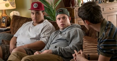 American Vandal Review