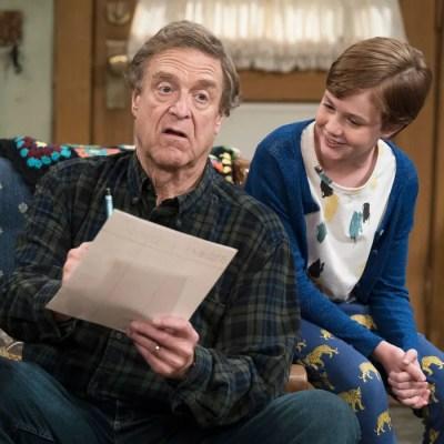The Conners Recap Season 1, Episode 1: 'Keep on Truckin''