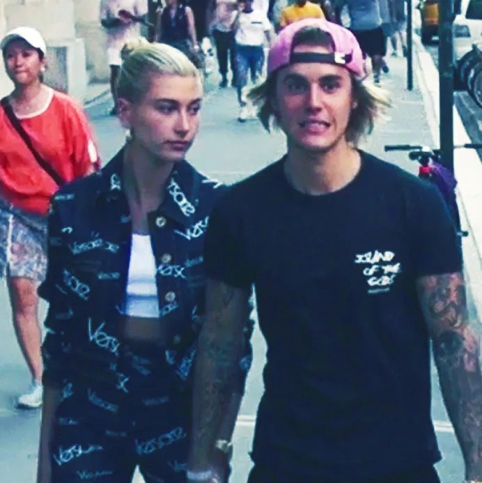 Justin Bieber   Hailey Baldwin Are Engaged  What to Know Hailey Baldwin and Justin Bieber