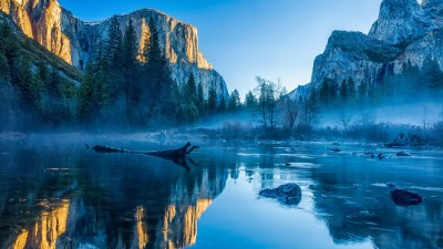El Capitan Yosemite National Park California United States WQHD 1440P Wallpaper | Pixelz