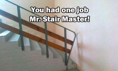 You Had One Job, part 2 | Fun