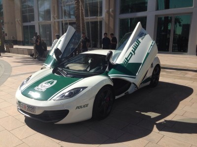 Super cars of Dubai Police | Vehicles