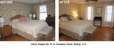 Is Wallpaper In or Out? | PJ & Company Staging and Interior Decorating
