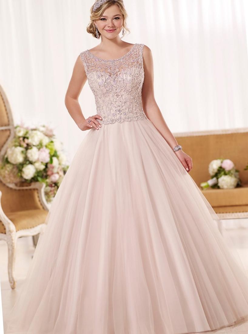 plus size pink wedding dress blush colored wedding dress Plus size pink wedding dress Cheap Sexy Backless China Blush Pink Wedding Dresses Plus Size