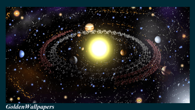 Solar System PNG HD Transparent Solar System HD.PNG Images. | PlusPNG