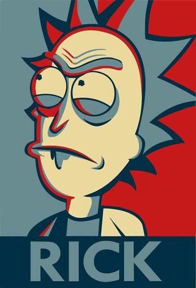 Wallpapers de Rick y Morty | •Rick y morty• Amino