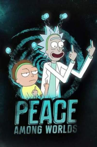 Wallpapers para Celular | Rick And Morty PT||BR Amino
