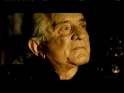 Johnny Cash—'Hurt'