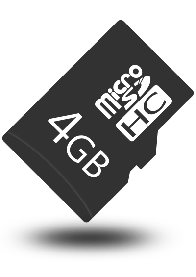Secure Digital PNG, SD card PNG images free download
