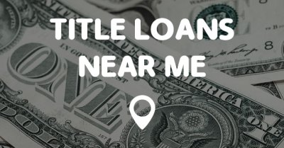 Title Loans Near Me - How To Choose The Right Company For Your Title Loan - onepayday.com