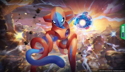 Deoxys Formes: Their Place in the Meta   Pokemon GO Hub