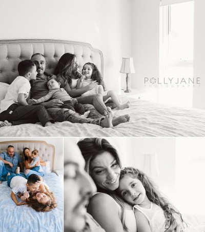 In Home Lifestyle Family Photography Sutherland Shire Sydney