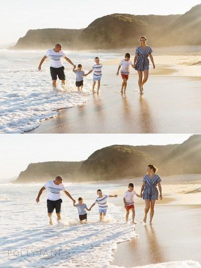 Lifestyle Family Photography Sydney Sutherland Shire
