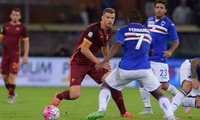 Pronosticuri pariuri AS Roma vs Sampdoria - Serie A - Ponturi-bune.ro