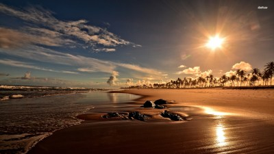 Plaže - Slike za pozadinu - wallpapers