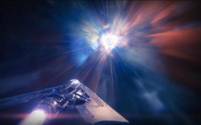 Destiny-2-Hyper-Space-Live-Wallpaper-HD by RebeccaTT on DeviantArt