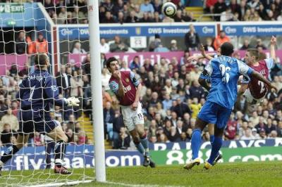 Aston Villa v Birmingham, 2005/06 | Premier League