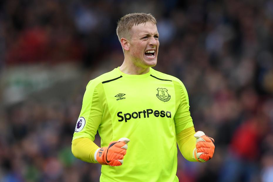 FPL Watchlist  Fixtures point to Pickford