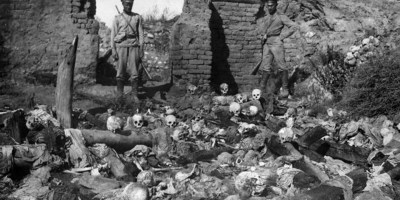 What Obama's Refusal to Acknowledge the Armenian Genocide Tells Us About the U.S. — and the Rest ...