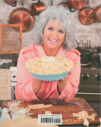 Paula Deen's Southern Cooking Bible: The New Classic Guide to Delicious Dishes with More Than ...