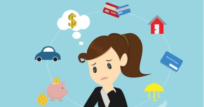 Refinancing for debt consolidation