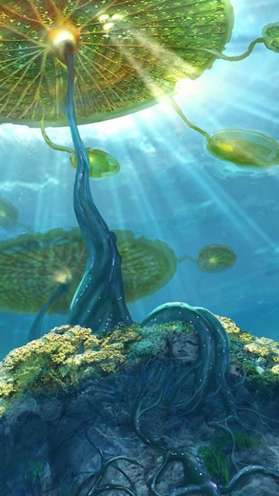Subnautica: Below Zero Wallpapers – HD, Desktop, iPhone, & Mobile! – Pro Game Guides