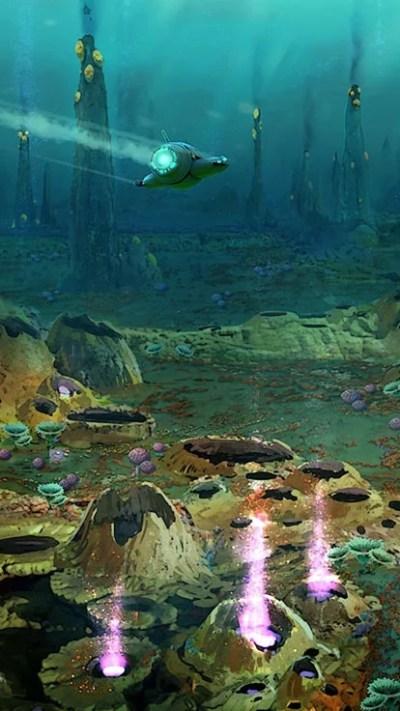 Subnautica: Below Zero Wallpapers – HD, Desktop, iPhone, & Mobile! – Pro Game Guides