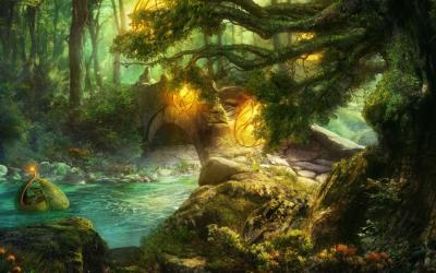 fantasy images | Project Nevermor