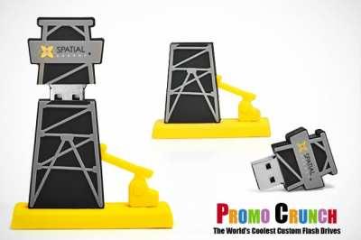 Create your own custom USB Flash Drive – Promo Crunch. World's Best Custom Flash Drives ,Power ...