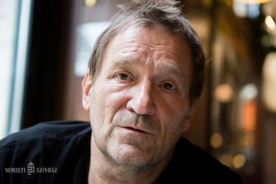 70 éves lett a sokoldalú magyar színész, Cserhalmi György - Propeller
