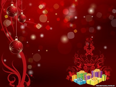 45 New Free Collection of HD Christmas Wallpapers | PSDreview