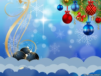 45 New Free Collection of HD Christmas Wallpapers | PSDreview