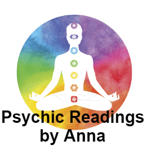 Psychic Readings by Anna