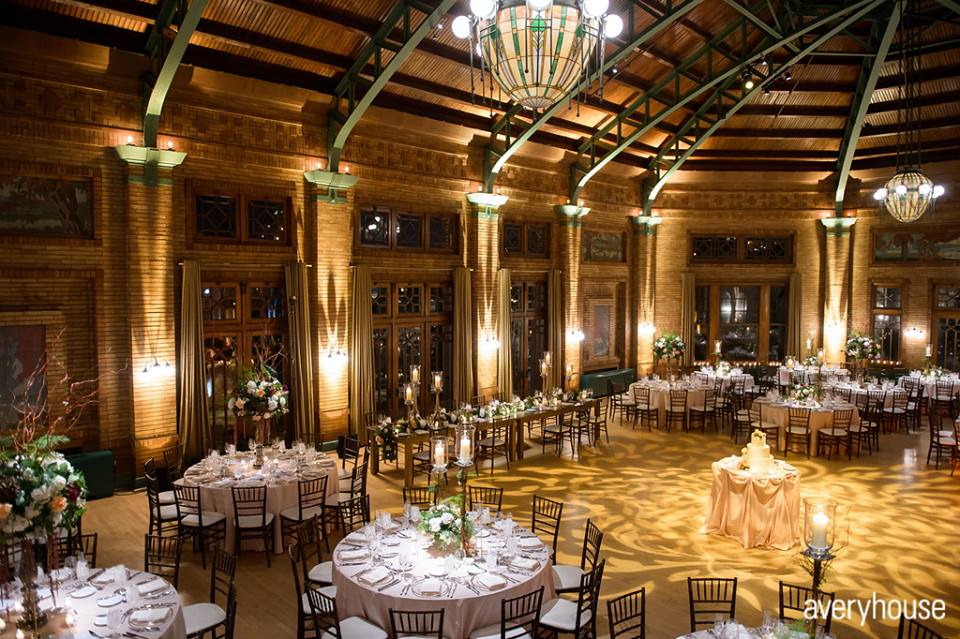 The 10 Most Beautiful Wedding Venues in Chicago - PureWow