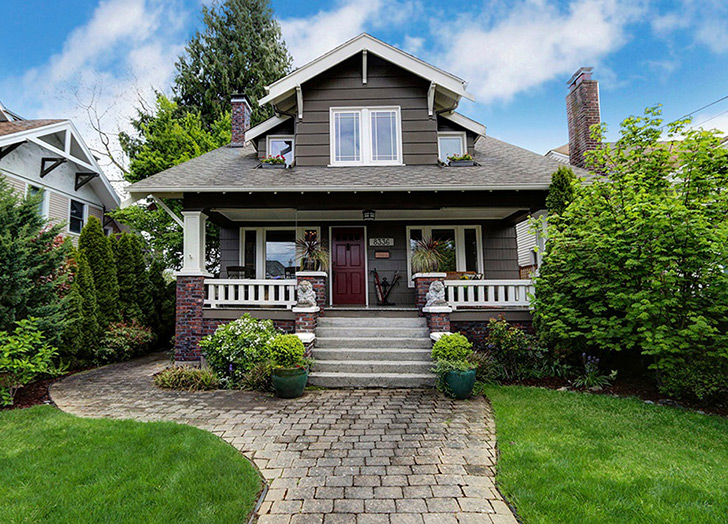 Guide to the Most Popular Home Styles in America - PureWow