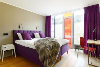 Hellstens Glashus - Stockholm - book your hotel with ViaMichelin
