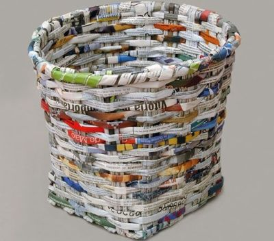 What are some things that can be recycled in daily life to make cool objects? - Quora