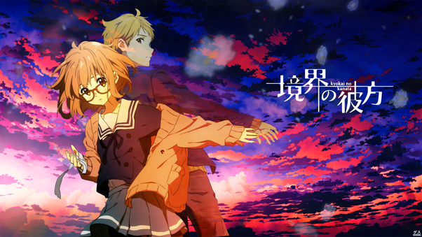 My new favorite anime is Noragami  Can anyone recommend similar     Kyoukai no Kanata