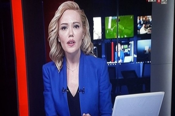 Who is the owner of Turkish radio and television corporation  Do you         watch much TV so  I am not very knowledgeable about journalists but 2  people who work for TRT are very famous and I think everyone in Turkey know  them