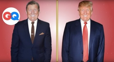 What would Donald Trump look like without the orange tan and dyed hair? - Quora