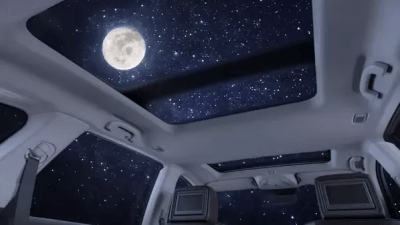 What is the difference between a sunroof and a moonroof? - Quora