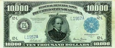 How thick is 10,000 dollars? - Quora