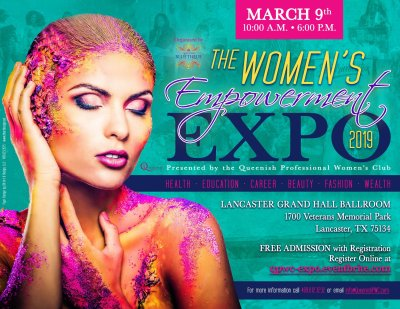 The Women's Empowerment Expo 2019