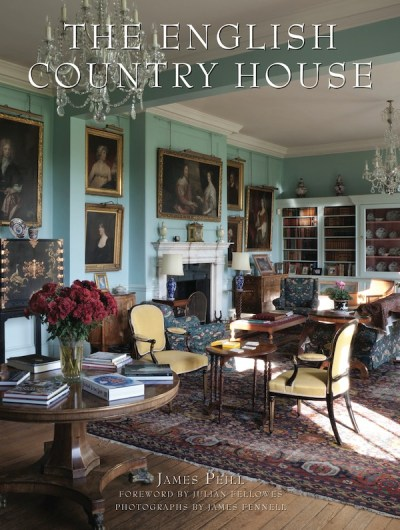 The English Country House - Quintessence