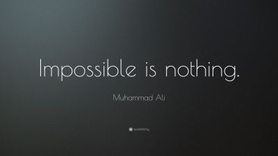 Muhammad Ali Quotes (27 wallpapers) - Quotefancy