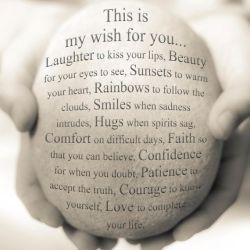 Beautiful Wedding Quotes About Love the Wishes for All the Great