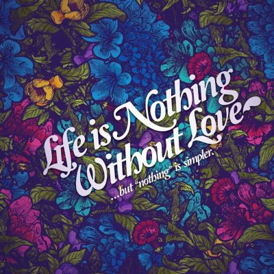 Life nothing without love iPad Wallpaper Download | iPhone Wallpapers, iPad wallpapers One-stop ...