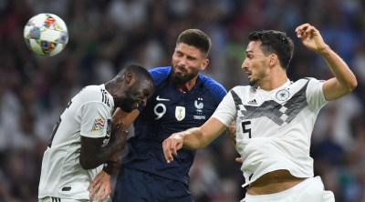 Francia-Germania formazioni ufficiali, radiocronaca e dove vederla in TV