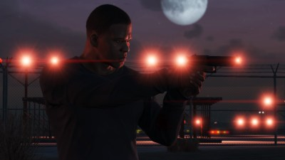Grand Theft Auto 5 [New Trailer & Awesome wallpaper] | RandomReveals