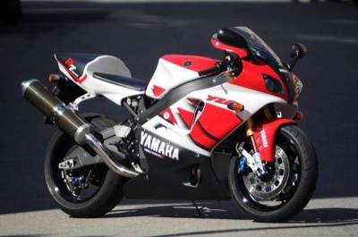 2003 Yamaha OW02 R7 For Sale in Portugal - Rare SportBikes For Sale